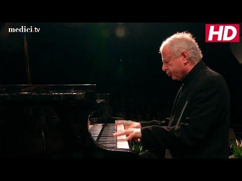 Gábor Takács-Nagy, András Schiff - Brahms: Piano Concerto No. 1 in D Minor, Op. 15