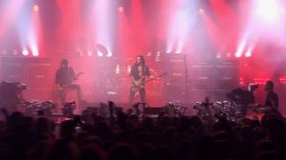 Motörhead - Dancing On Your Grave Live Full-HD