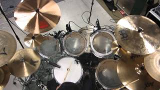 Download Video Sepultura - Desperate cry *DRUM COVER MP3 3GP MP4