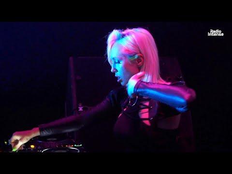 Marika Rossa - Live @ Ekho Club, Madrid, Spain 18.10.2019 // Techno Mix