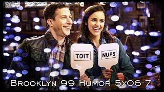 B99 Humor || 5x06-07