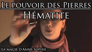 L'Hématite