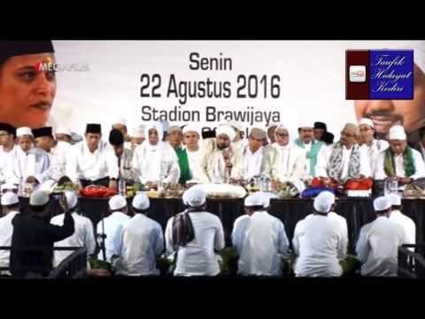 Ya 'Ala Baitin Nabi & Dauni - Habib Syech feat. Ahbaabul Musthofa Kota Kediri Bersholawat (Terbaru)