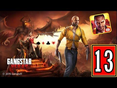 Vegas Gangsteri #13 - Cehenneme Yolculuk | Şeytan'ın Hakkı