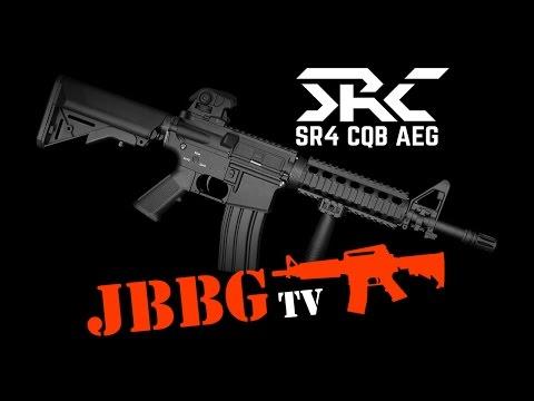 src cqb airsoft gun