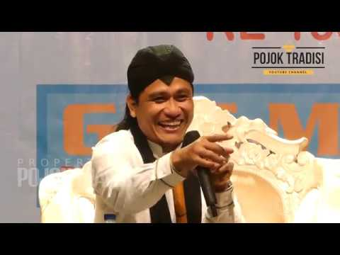 #2 Gus Nur: Kyai Ma'ruf Amin mati diganti AHOK | Gus Miftah Merespon