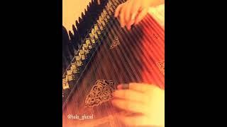 عزف شارة رمضان mbc قانون by Hala Ghazal