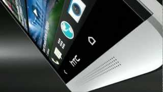 The New HTC One M7