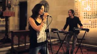 Yasmine Hamdan - Shouei I Babylon Session