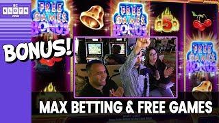 Baixar 🎁 Free Games 😍 BONUS!!! 💰 $1500 @ Atlantis Reno ✪ BCSlots (S. 9 • Ep. 5) #AD