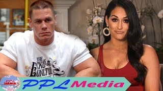 Nikki Bella's final advice and comfort for John Cena before they end it all