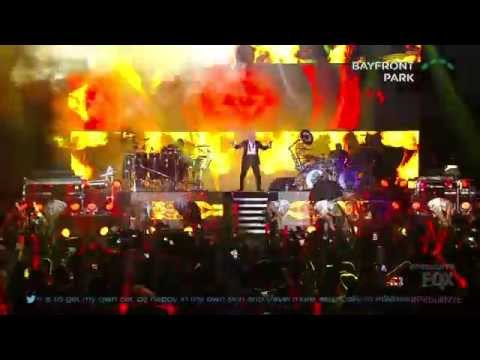 Pitbull's New Year's Revolution - Fireball
