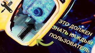 Сделай это и она будет РАБОТАТЬ ещё ,быстрый ремонт косилки  fs 55