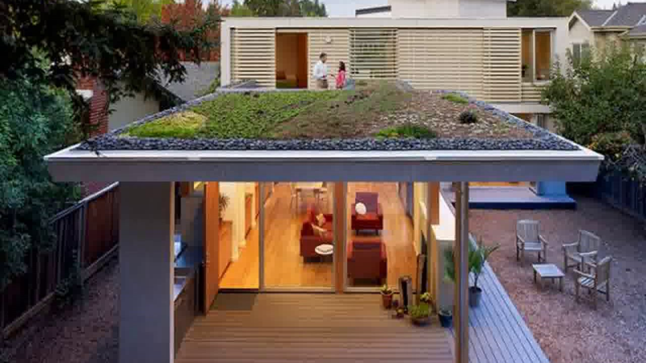 Shipping Container Home Roof Garden Shipping Container
