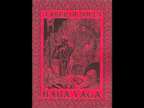 Baba Yaga - Stoner Bitch