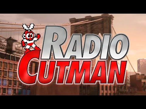 Chill Beats & Video Game Music ~ Radio Cutman mp3