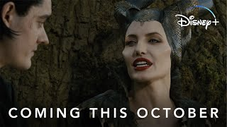 Coming This October | Disney+