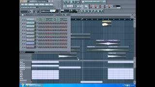 DHT - Listen To Your Heart Remix (RenanOliveira Edit) FREE FLP DOWLOAD