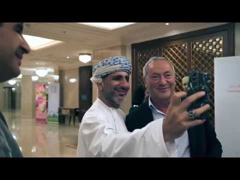 Samih Sawiris, Best Foreign Investor in Oman's Tourism Industry
