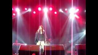 Dewi Sandra - Kapan Lagi Bilang I Love You & Mati Rasa (Live)