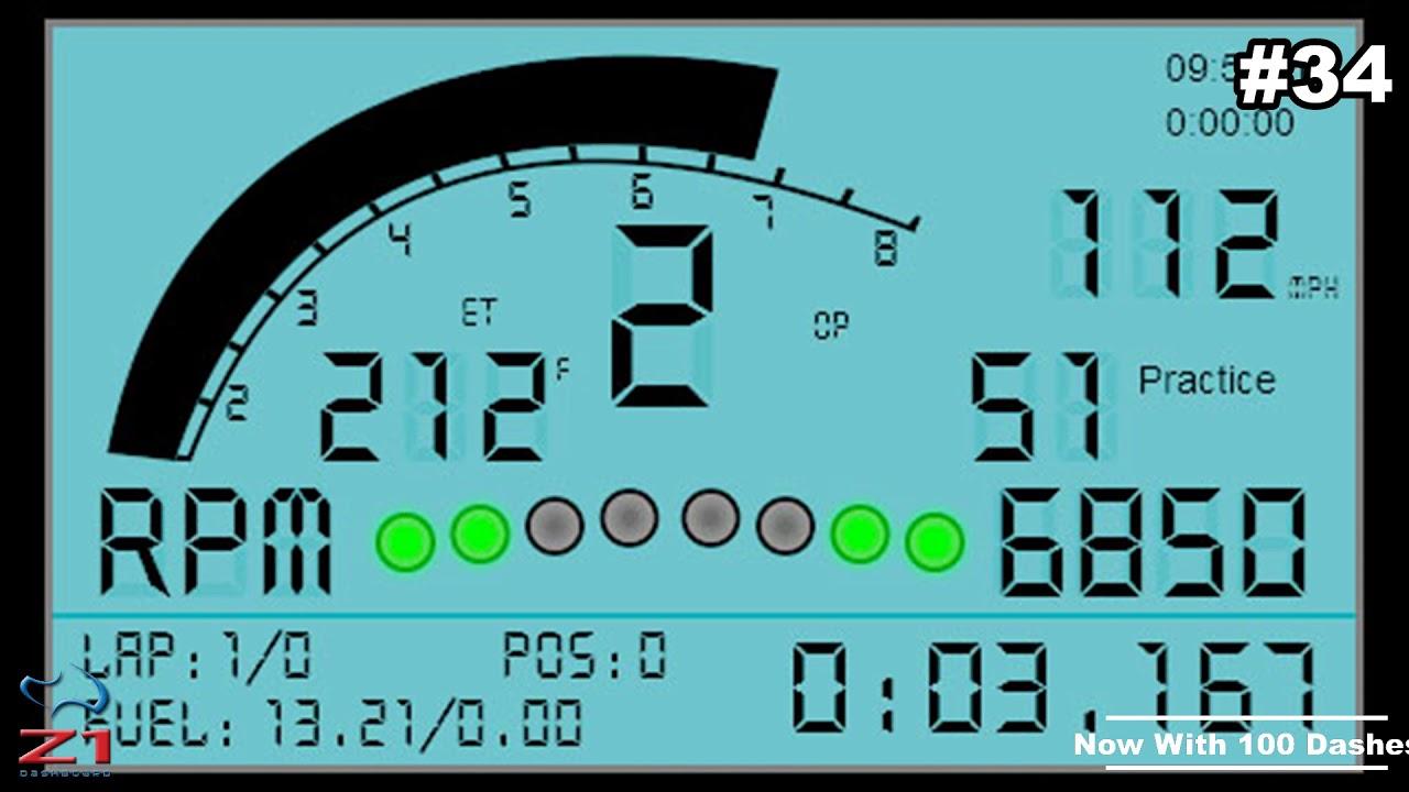 New Z1 Dashboard version released  | Sector3 Studios Forum