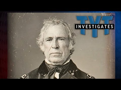 Would Zachary Taylor Have Ended Slavery If He Hadn't Died In Office?