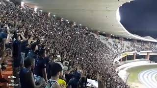 FIM DE JOGO | REMO 1X1 NÁUTICO | SÉRIE C 2018