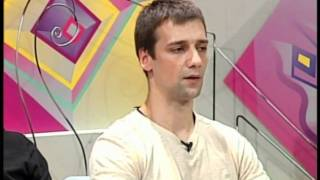 "Fitness club ""DR. FEELGOOD"" Zrenjanin - gostovanje TV SANTOS 24.07.2011.mp4"