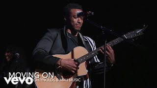 Jonathan McReynolds, Mali Muṡic - Movin' On (Live Performance)