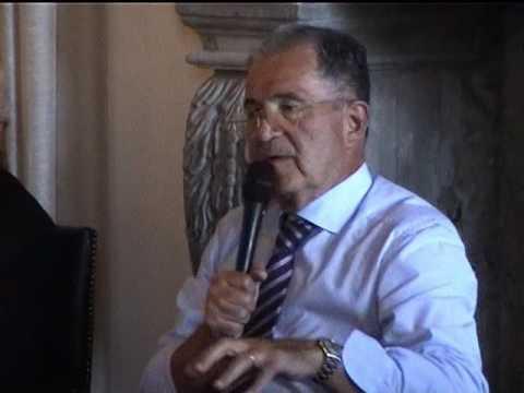 Relazione di Romano Prodi