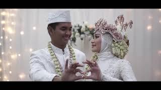 Clip Akad dan Wedding Anis & Ray 18-8-18