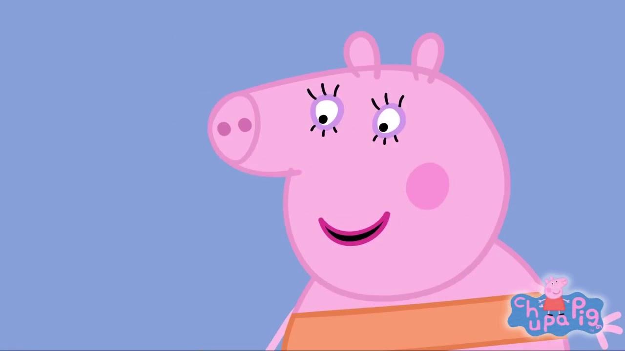 Chupa pig (verano Caruso)