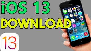 iOS 13 BETA Install - Get iOS 13 BETA - How To Download iOS 13 BETA Updated
