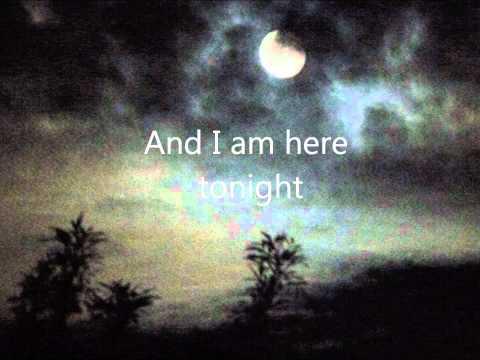 Lullaby for a stormy night + Lyrics
