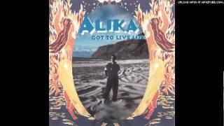 Alika Roots Simpson- Have Mercy