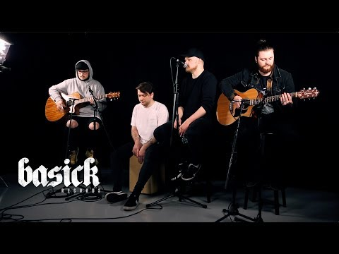 CREATE TO INSPIRE - Recluse (Live & Acoustic From YouTube Space London)