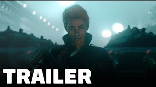 Just Cause 4 - Rico's Rival (Gabriela Morales)Trailer