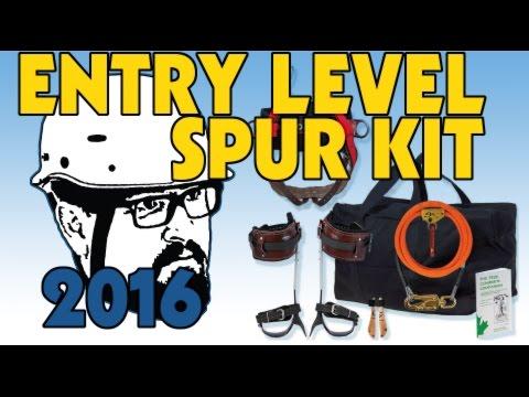 2016 Entry Level Spur Kit - WesSpur.com