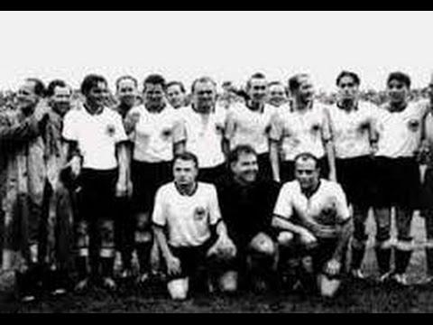 Wm 1954 Deutschland Ungarn