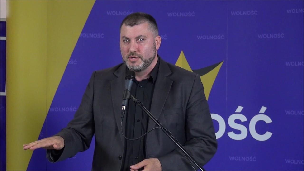 Artur Dziambor: Wolnościowe spojrzenie na EDUKACJĘ-SZKOLNICTWO  | Wolnościówka'17