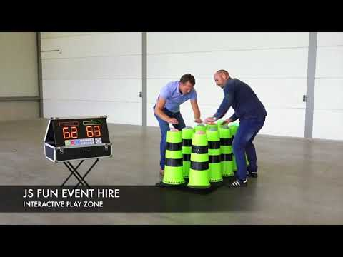Fun Equipment Hire
