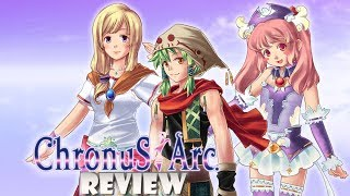 Chronus Arc (Switch) Review (Video Game Video Review)