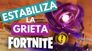STABILIZETHE CRACK ? FORTNITE SAVE THE WORLD ENGLISH GAMEPLAY
