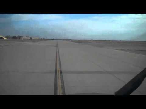 Us Army C-12 Adventure in Baghdad