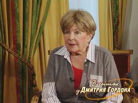 Аросева: В Таню Васильеву Плучек был все время влюблен, но увлекался и другими актрисами