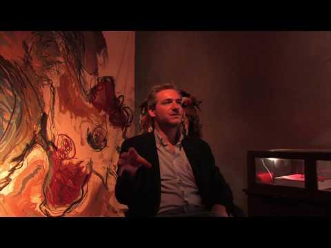 Koen Vanmechelen Edition: University of diversity - Interviews