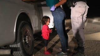 Trump admin. defends policy of separating immigrant families, blames Democrats