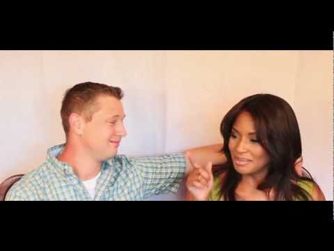 interracial dating story