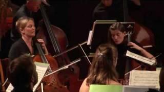 W.A. Mozart ; Adagio & Fugue en ut mineur K.546; BCP - Benoît Fromanger