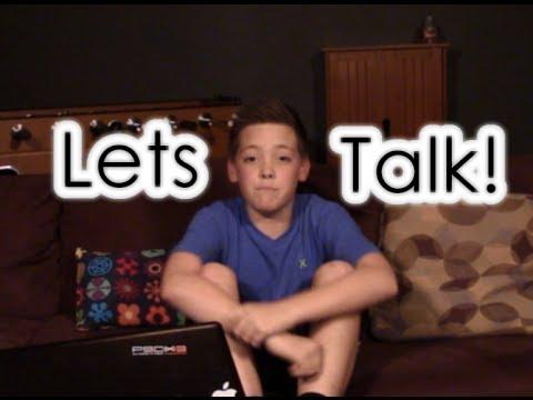 Lets Talk!